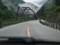 雨の国道41号線を往く之圖