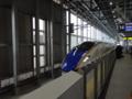 北陸新幹線E7系於富山駅之圖