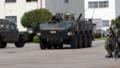 96式装輪装甲車之圖