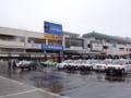 JR松本駅之圖