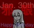 [邪眼]Jan. 30th Yokoshima Manako