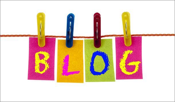 ぼくがブログをする理由