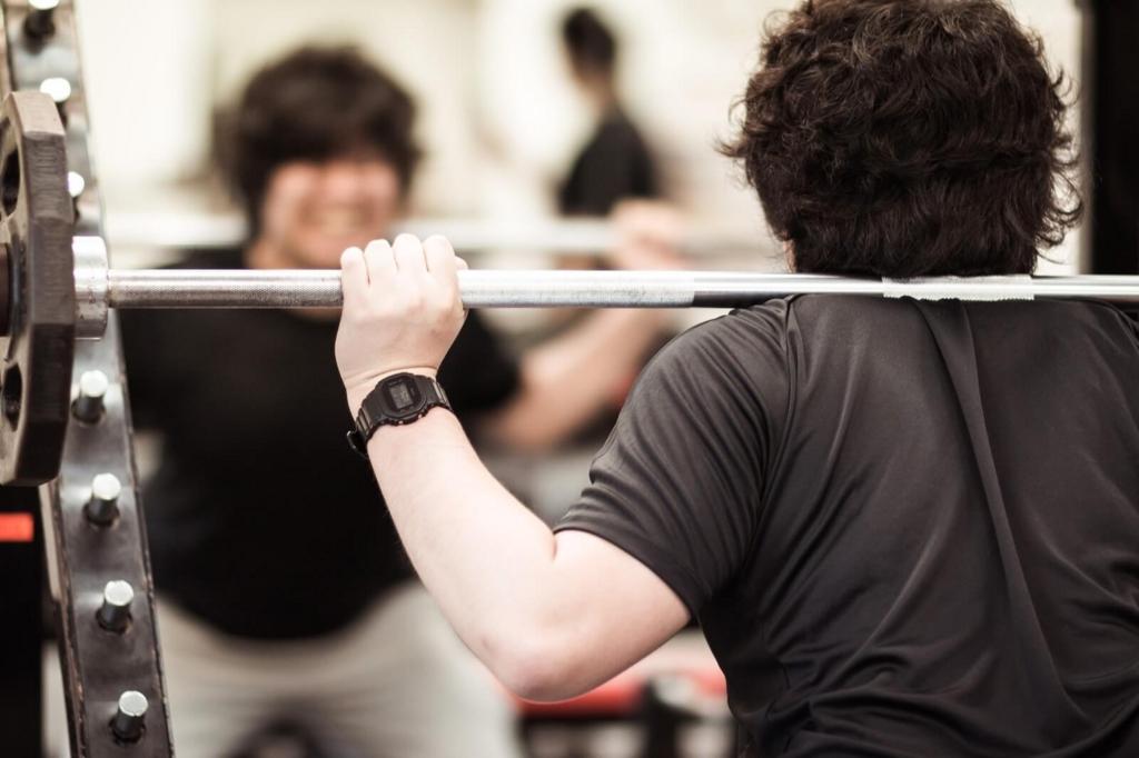 【ぽっこりお腹とさようなら!】ダイエットに効果的な誰でもできる筋トレメニュー3種類