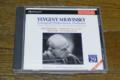 ベートーヴェン/交響曲第5番「運命」/ムラヴィンスキー