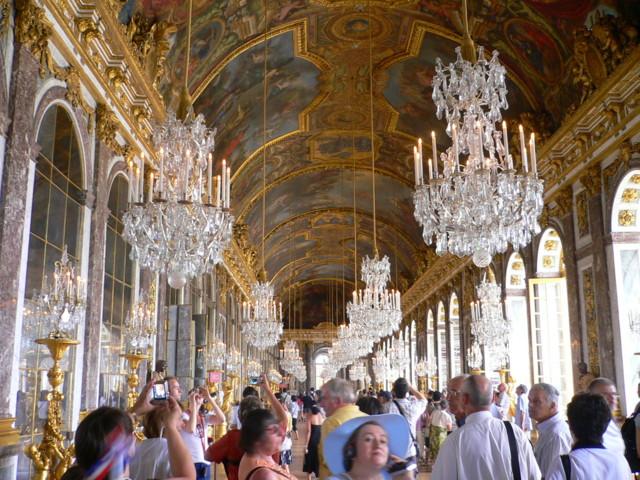 ヴェルサイユ宮殿の画像 p1_13