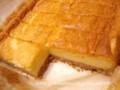 何度目かのチーズケーキ