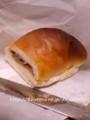 日東コッペパンキャラメル