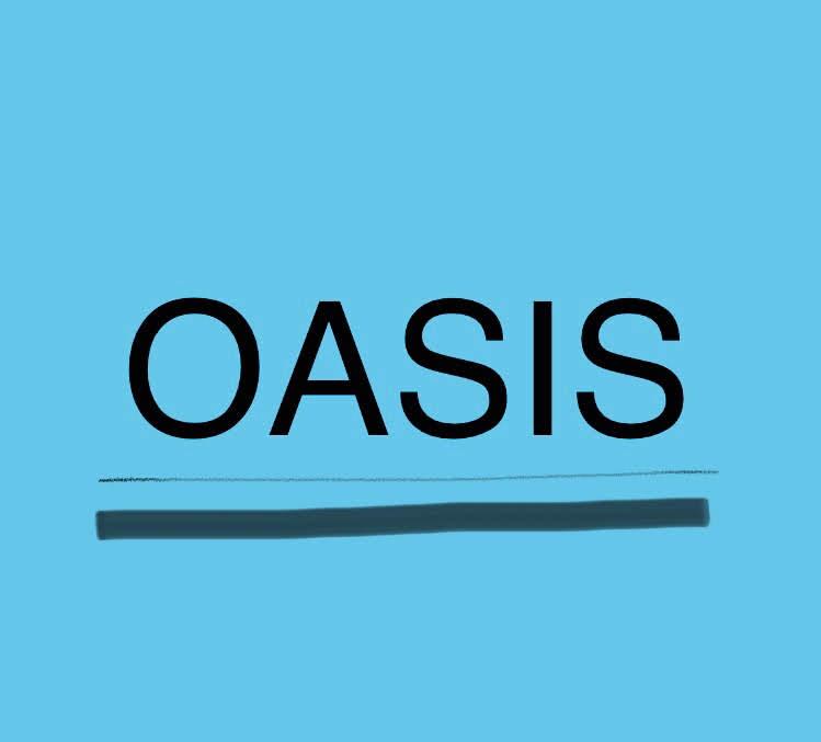 OASIS 自作画像