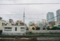 PORTRA400 × 錦糸町駅ホーム