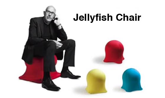 jellyfishchair