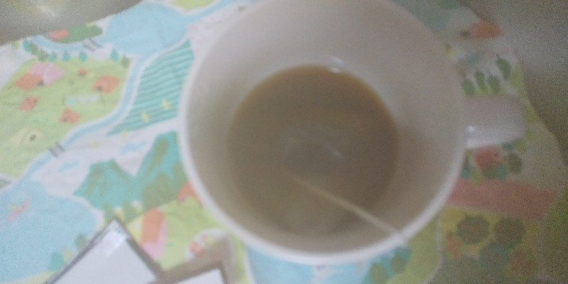 35COFFEE 飲み方