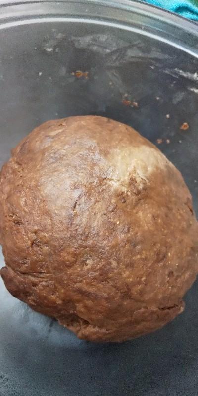 チョコクランチ パン 作り方