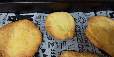 「ムーンライト」を目指せ!黄色い幸せクッキー