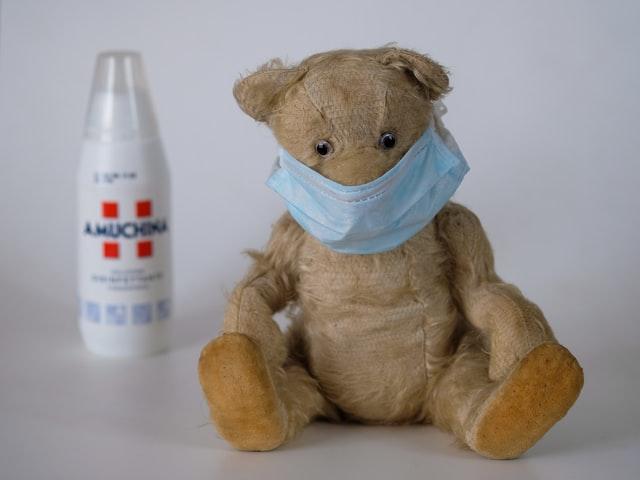 【コロナ】子どもは重症化しにくい!?免疫を考える