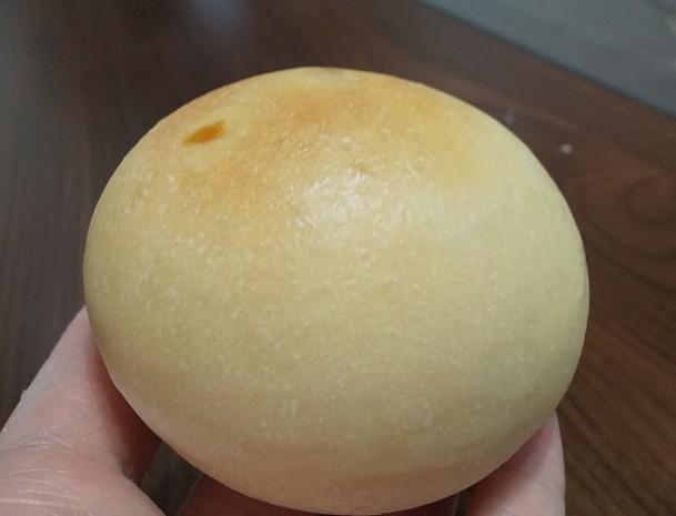 自家製酵母でロールパン&コーンパン