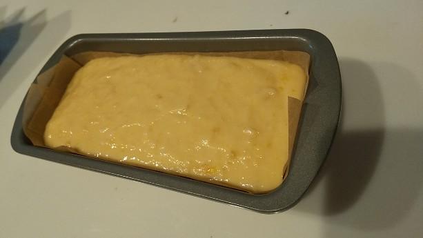 余ったジャムで♪しっとりパウンドケーキ【梅ジャム消費】