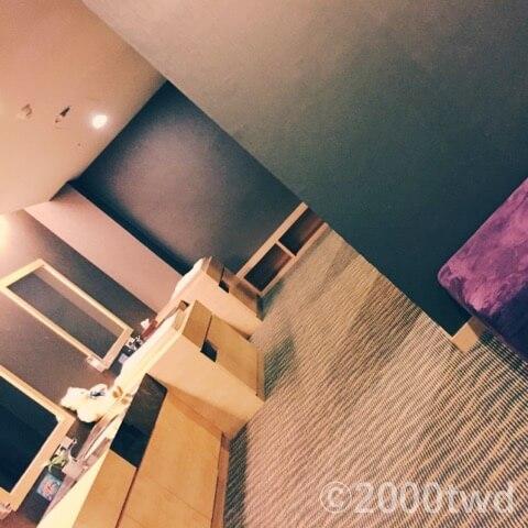 フーロンホテル リーパオランドの授乳室