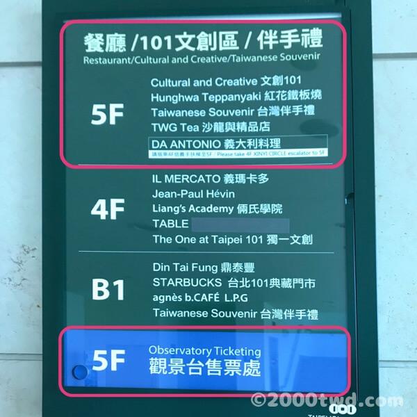 松智路側のエレベーター