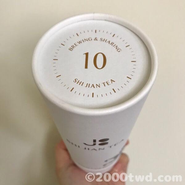 紙缶パッケージ