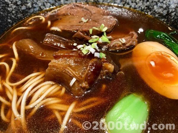 細麺と太麺の違い