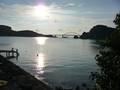 伊計島の浜