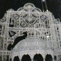 [ルミナリエ]ルミナリエ2004-消灯後2