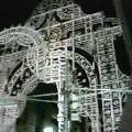 [ルミナリエ]ルミナリエ2004-消灯後5