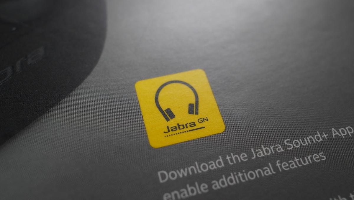 Jabra ワイヤレスイヤホン連携アプリ Sound+