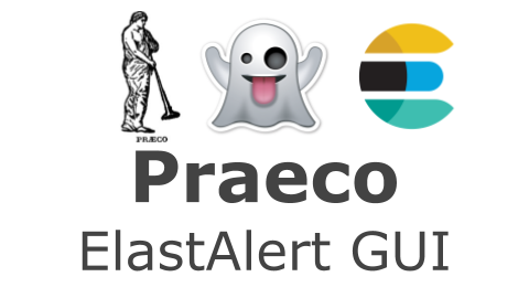 Praeco (ElastAlert GUI)でElasticsearchログアラートする