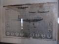 伝単(太平洋戦争中、米軍が空から日本本土にばらまいたビラ)