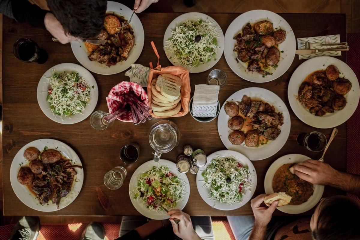 筋トレに最適な食事【マクロ管理法】