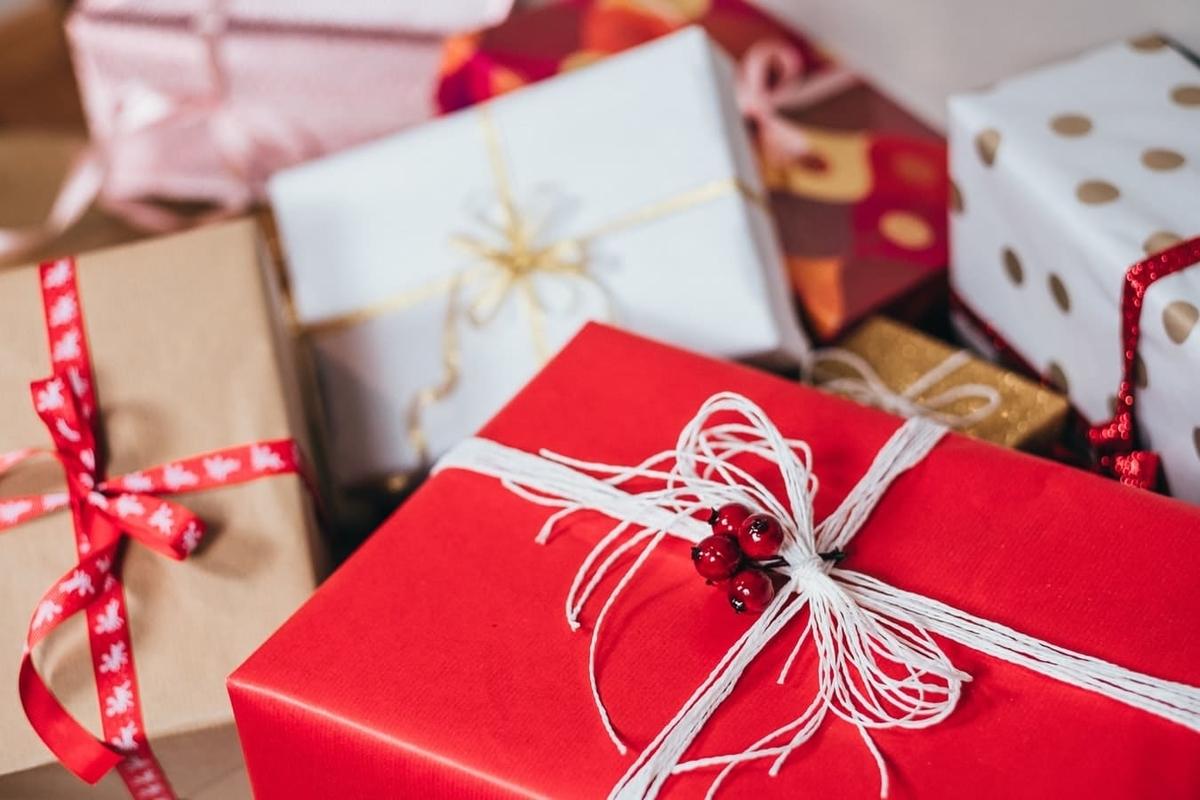 彼女へのクリスマスプレゼントのおすすめ【コフレ】