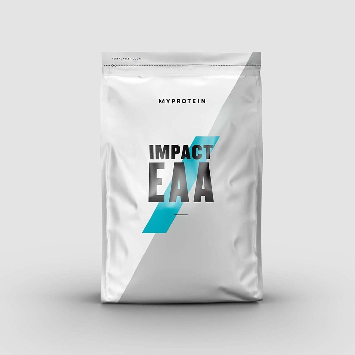 Impact EAA トロピカル味のレビュー!【マイプロテイン】