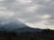 大山の西側