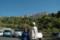 大山寺橋から北壁