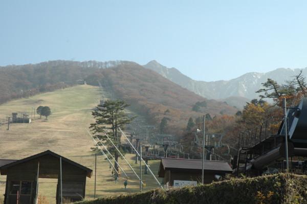 中野原スキー場