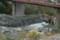 工事中の南光川原