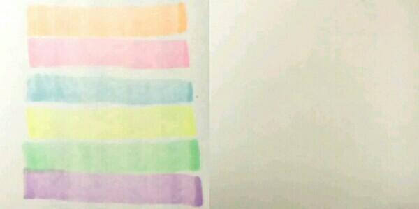 コクヨ 蛍光ペン 2色蛍光マーカー ビートルティップ・デュアルカラー ソフトカラー3