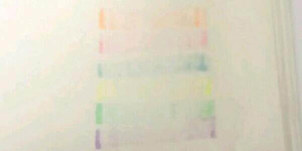 コクヨ 蛍光ペン 2色蛍光マーカー ビートルティップ・デュアルカラー ソフトカラー4