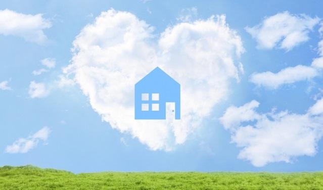 家のイメージ画