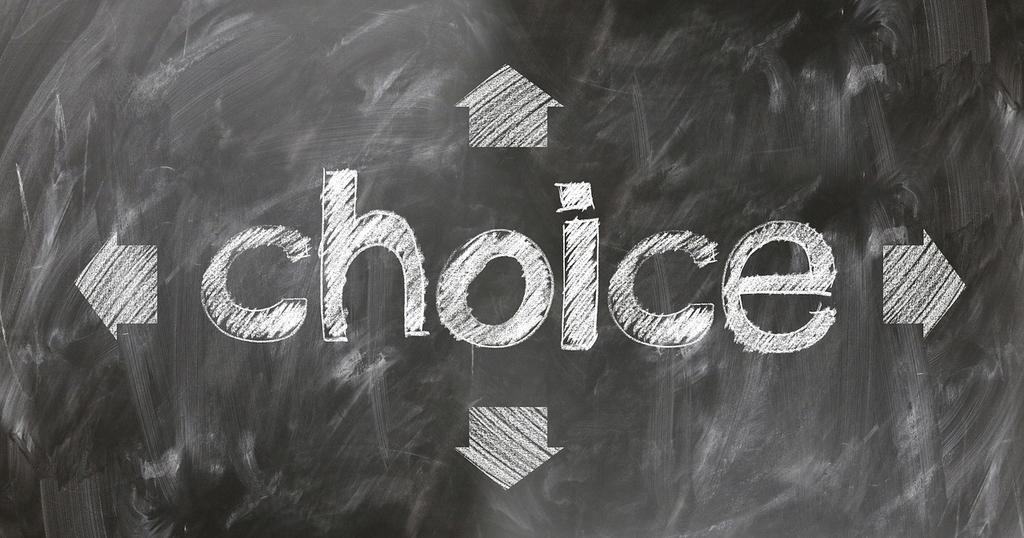 選択と集中