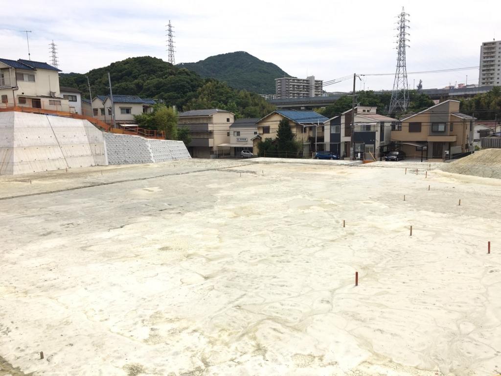 桜の杜マルアイ建設予定地