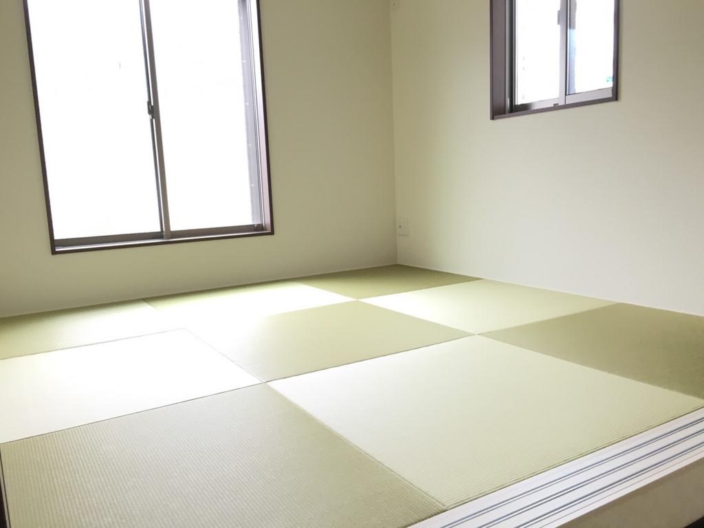 西舞子9丁目和室