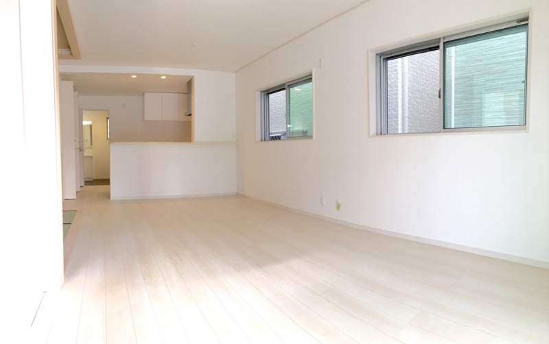 多聞台3丁目新築戸建て2,780万円