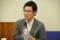 認定NPO法人 茨城NPOセンター・コモンズ 事務局長・いばらき未来基金