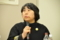 310食堂実行委員会 共同代表 横須賀 聡子 氏