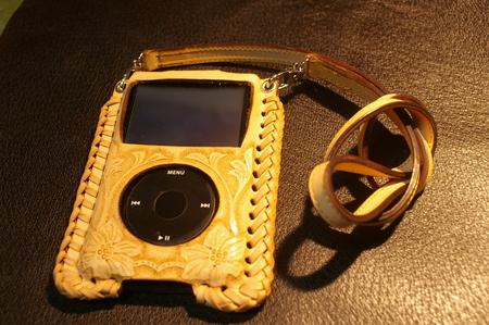 5G iPod ケース