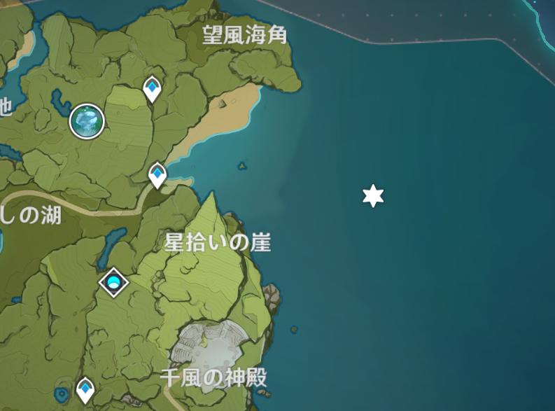 攻略 マップ 神 原