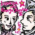 ジョジョ1.5部カップル、リサリサ&ジョージ・ジョースター2世。