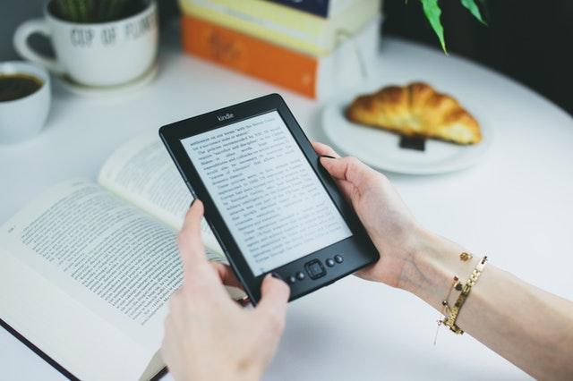 電子書籍のお試し機能を使うことで、本で失敗することが減ります。